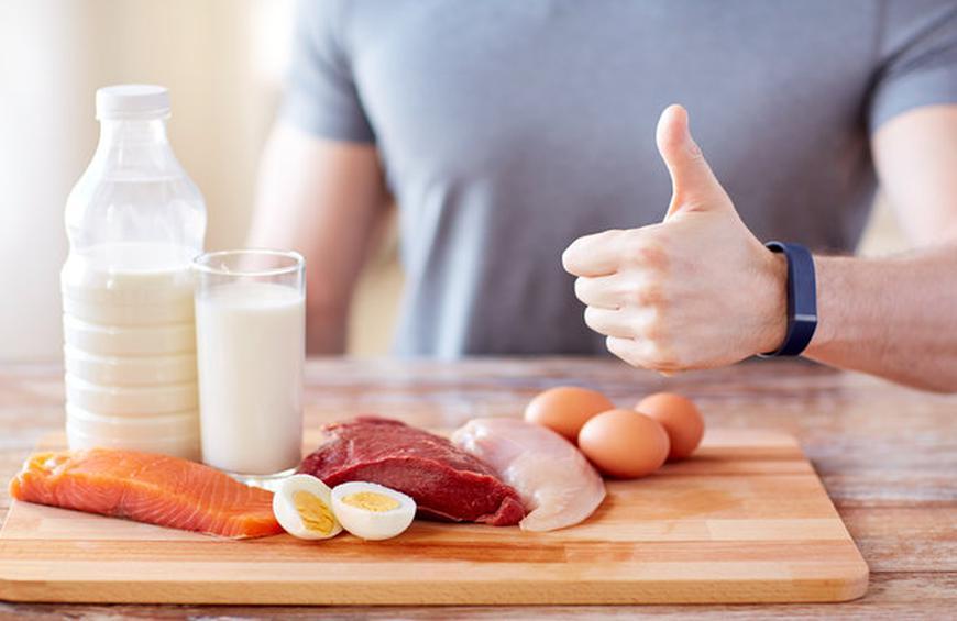 dieta para ganhar massa magra
